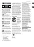 EUROPOWER PMP500 Controls - American Musical Supply - Page 3