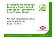 Download Presentation - ICCA