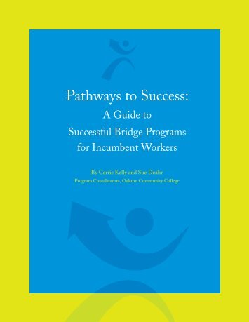 Pathways to Success: - Illinois Community College Board