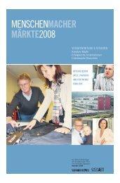 Menschen Macher Märkte - Schwäbische Post