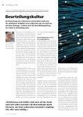 Magazin für das Lehren und Lernen. Nr. 1/20 13 Über ... - profi-L - Page 4