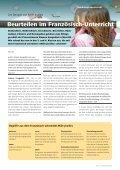 Magazin für das Lehren und Lernen. Nr. 1/20 13 Über ... - profi-L - Page 7