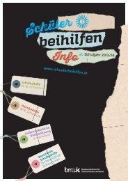 Schülerbeihilfen-Info - Bundesministerium für Unterricht, Kunst und ...