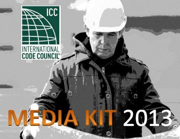 Download Media Kit - International Code Council
