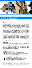 ADAPTION - Kommunalunternehmen Kliniken und Heime des ... - Seite 2