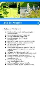 ADAPTION - Kommunalunternehmen Kliniken und Heime des ... - Seite 3