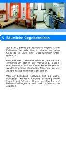 ADAPTION - Kommunalunternehmen Kliniken und Heime des ... - Seite 6