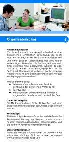 ADAPTION - Kommunalunternehmen Kliniken und Heime des ... - Seite 7