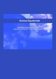 Guinea Equatoriale - Ice