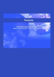Tanzania - Ice