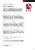 CM 17 BREMEN.indd - 1. FC Nürnberg - Page 3
