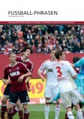 CM 17 BREMEN.indd - 1. FC Nürnberg - Page 4
