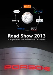 Bone Management® Road Show 2013 - DGOI