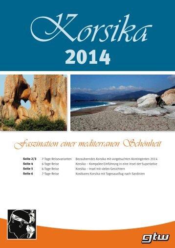 2014 - Grimm Touristik