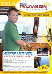 Unser Katalog zum blättern zum downloaden - Traunwieser GmbH