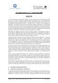 Rapporti Paese congiunti Ambasciate/Uffici Ice estero - Page 2