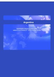 Argentina - Ice