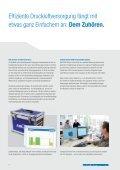 Bauen Sie auf die BOGE Anlagenbetreuung! - Boge Kompressoren - Seite 4