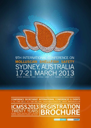 icmss2013 - International Conferences and Events