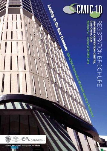 REGISTRATION - International Conferences and Events