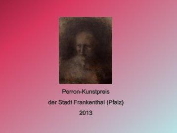 Dokumentation 2013 - Stadt Frankenthal