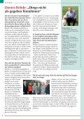 entscheidet ... - AWO Bezirksverband Weser-Ems - Page 6
