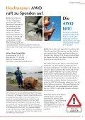 entscheidet ... - AWO Bezirksverband Weser-Ems - Page 7