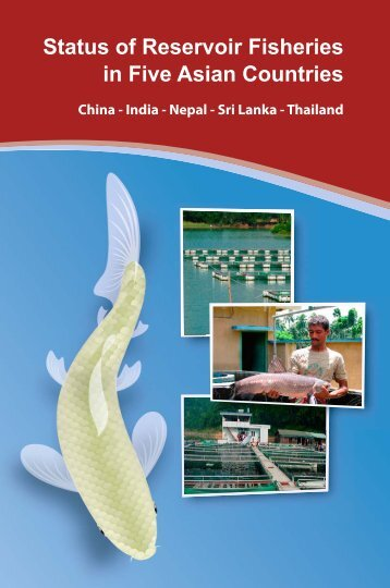 Reservoir Fisheries of Asia