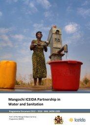 Mangochi-ICEIDA-Partnership-in-Water-and-Sanitation-2012-2016 ...