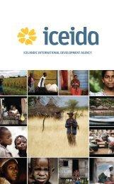 Icelandic International Development Agency (ICEIDA)