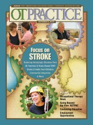 Reducing Hemiplegic Shoulder Pain Through Practical Handling Skills