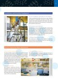 INSITU Oct 2006 - Vol 2 - Institute of Chemical & Engineering ... - Page 5