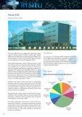 INSITU Jul 2006 - Vol 1 - Institute of Chemical & Engineering ... - Page 2