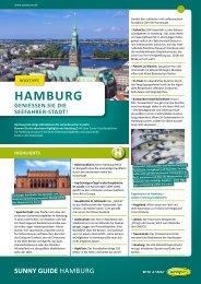 Reiseführer als PDF - Sunny Cars GmbH