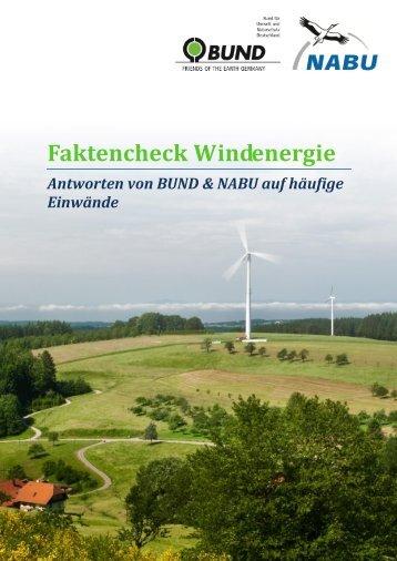 Download - BUND für Umwelt und Naturschutz Deutschland