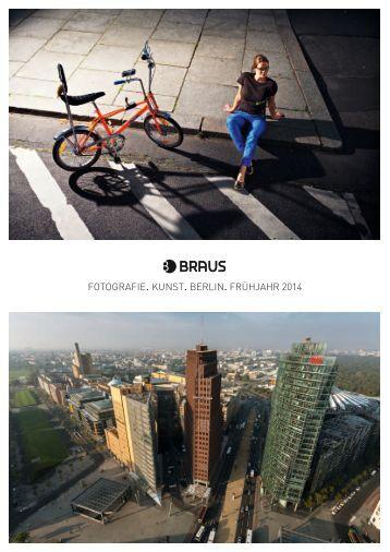Braus . frühjahr 2014 - Aufbau Verlag