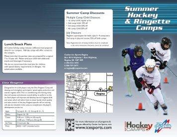 1 1 - Canlan Ice Sports