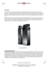 Printversion Kontrast V (Pdf-Dokument) - Audioplan