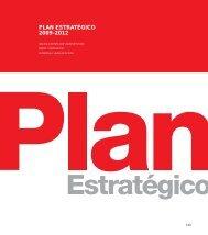 PLAN ESTRATÉGICO 2009-2012 - Icex