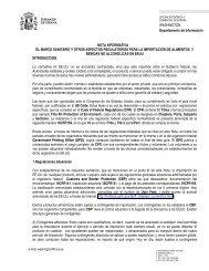Plantilla Documento Español - Icex
