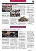 Der Veranstaltungskalender - Mitteilungsblatt - Page 7