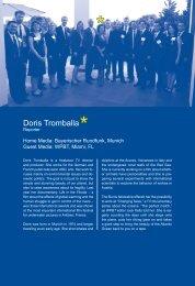 Doris Tromballa