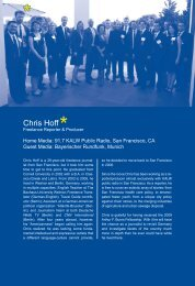 Chris Hoff.pdf - International Center for Journalists