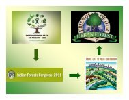 Assessment of Tree Health along Trevor Road, New Forest ... - ICFRE