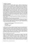 D2.3 System specification - Institute for Computer Graphics and Vision - Page 5