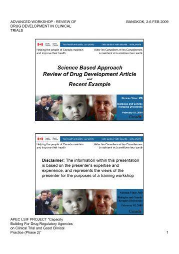gcp articles