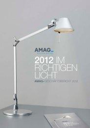 2012 IM RICHTIGEN LICHT - Austria Metall AG