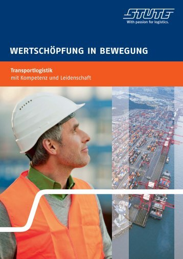 Transportlogistik deutsch - Stute