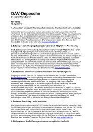 2013-16 - Deutscher Anwaltverein