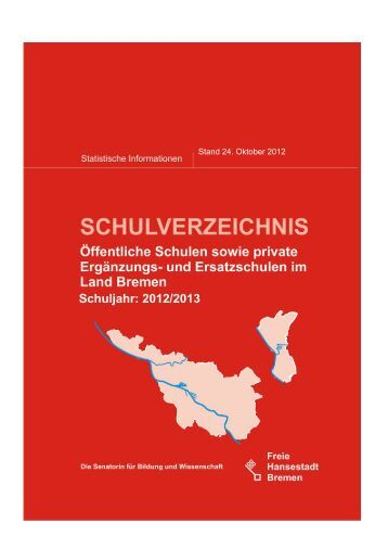Schulverzeichnis - Bremen